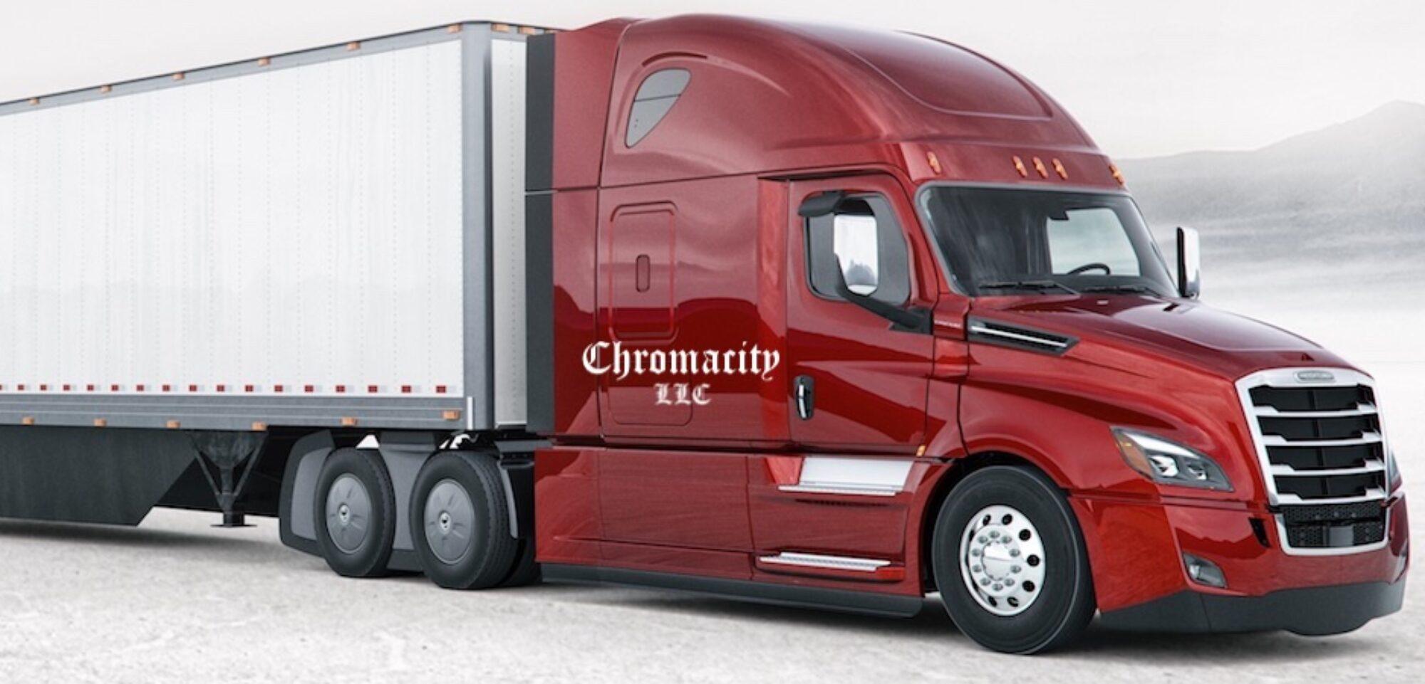 Chromacity LLC